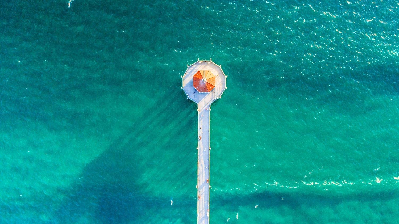 Our Culture & Benefits - Blue Ocean Pier