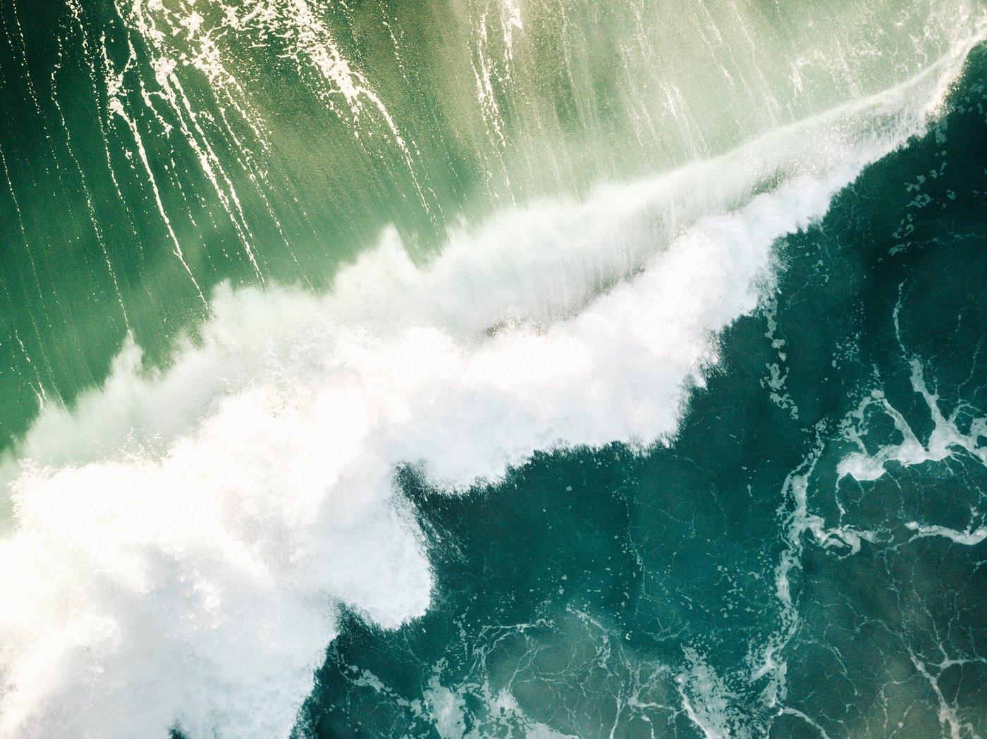 Why Work At ECHELON Waves Crashing