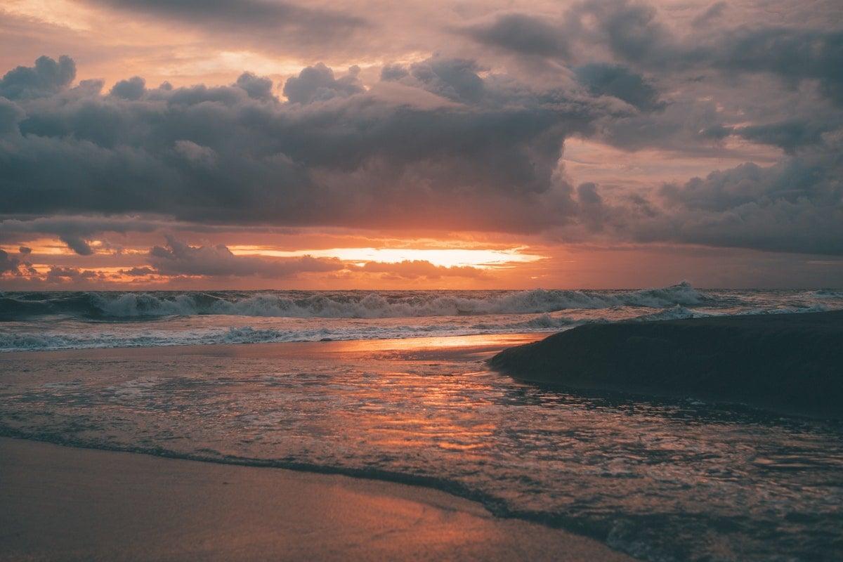 beach_sunset